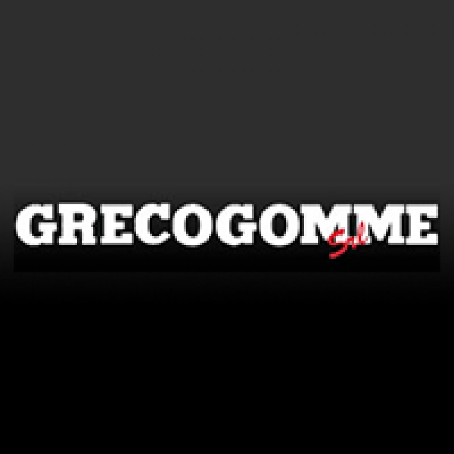 Grecogomme